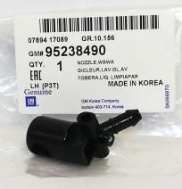 DYSZA SPRYSKIWACZA LEWA OPEL MOKKA / MOKKA X GM95238490